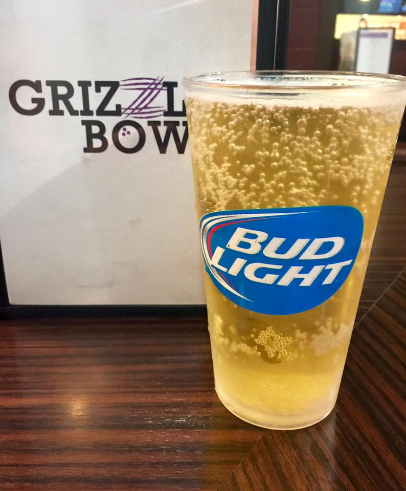 Grizzly Bowl, El Dorado KS