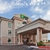 Holiday Inn Express & Suites WOODWARD HWY 270
