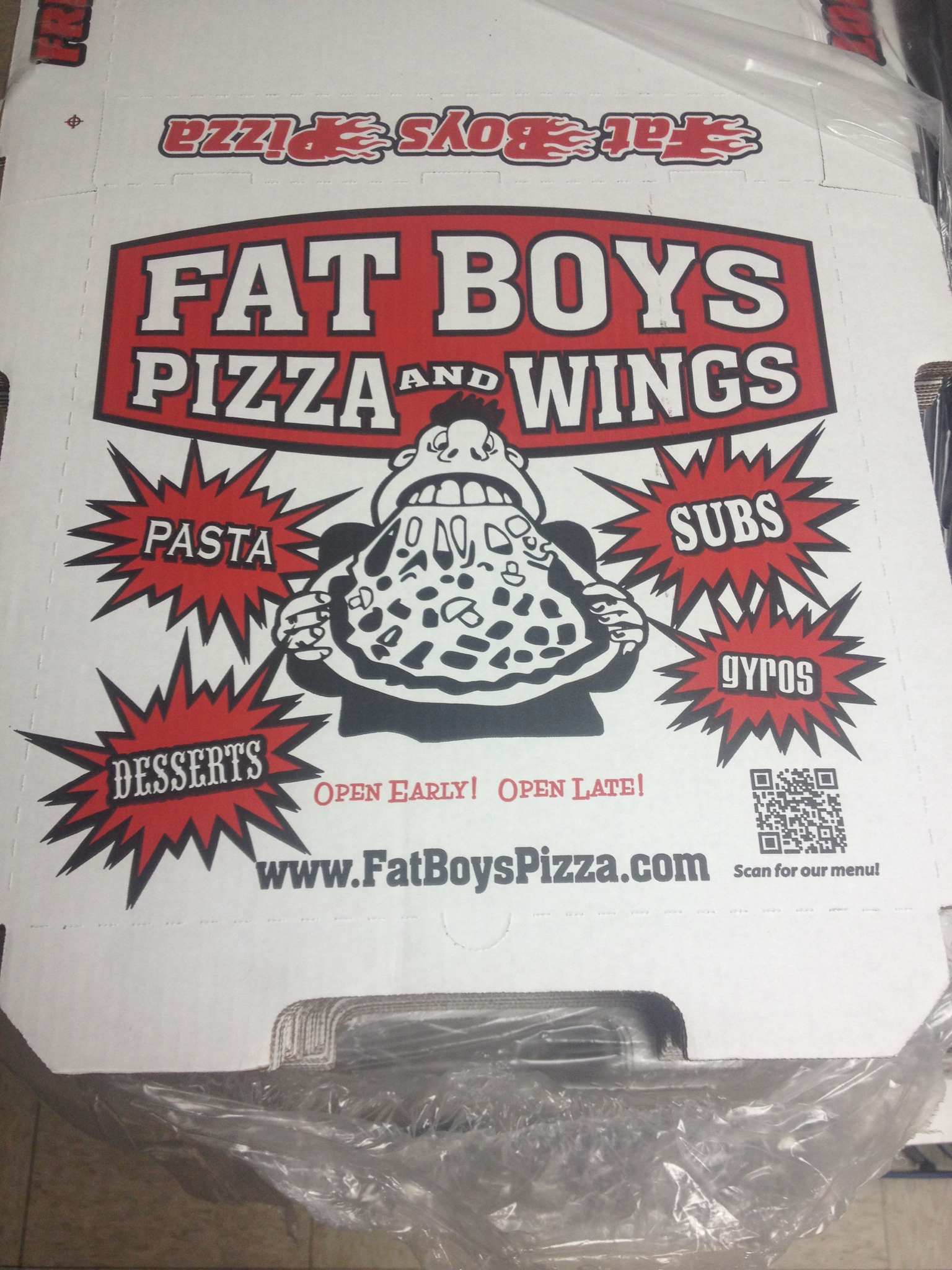 Fast Food Delivery Lawton Ok