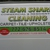Steam Shark Cleaning Services