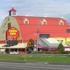The Comedy Barn