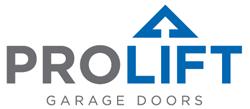 Prolift garage doors logo image