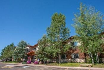 Steamboat Mountain Lodge, Steamboat Springs CO
