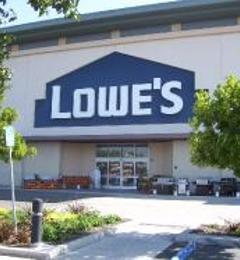 Lowe's Home Improvement - Fremont, CA