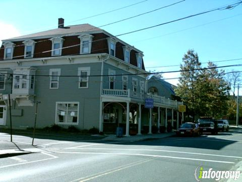 Rockport House of Pizza - Rockport, MA