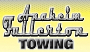 Anaheim Fullerton Towing