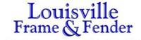 frame fender logo