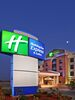 Holiday Inn Express & Suites GREAT BEND, Great Bend KS