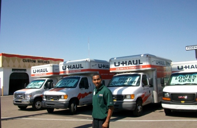 Discounts average $11 off with a U-Haul promo code or coupon. 10 U-Haul coupons now on RetailMeNot.