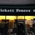 Pickett Fences