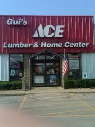 Gui's Lumber