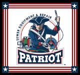 patriot sewer equipment