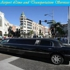 warner center limo and town car services