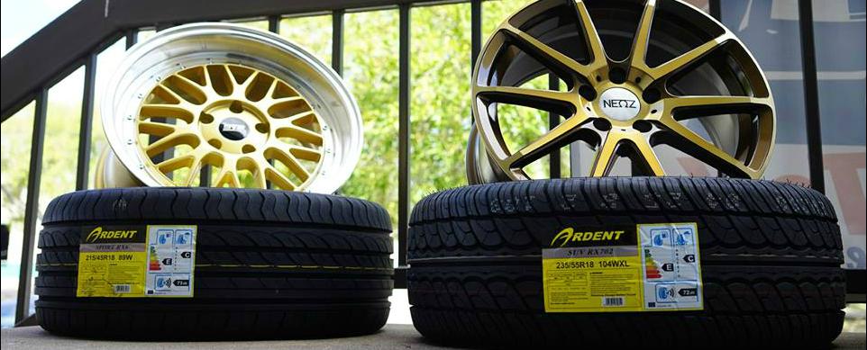 Tire Service Center Everett WA