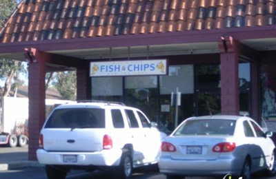 101 Fish & Chips - Newark, CA
