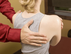 back care chiropractor