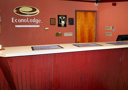 Econo Lodge, Massena NY