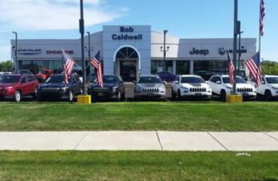 Bob Caldwell Chrysler Dodge Jeep Ram - Columbus, OH