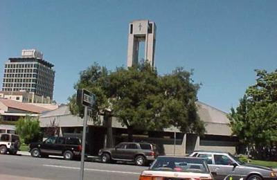 All Saints' Episcopal Church - Palo Alto, CA