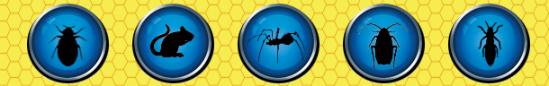 Pest Control Company in Eldorado