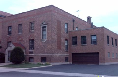 St Edward's Church - Chicago, IL