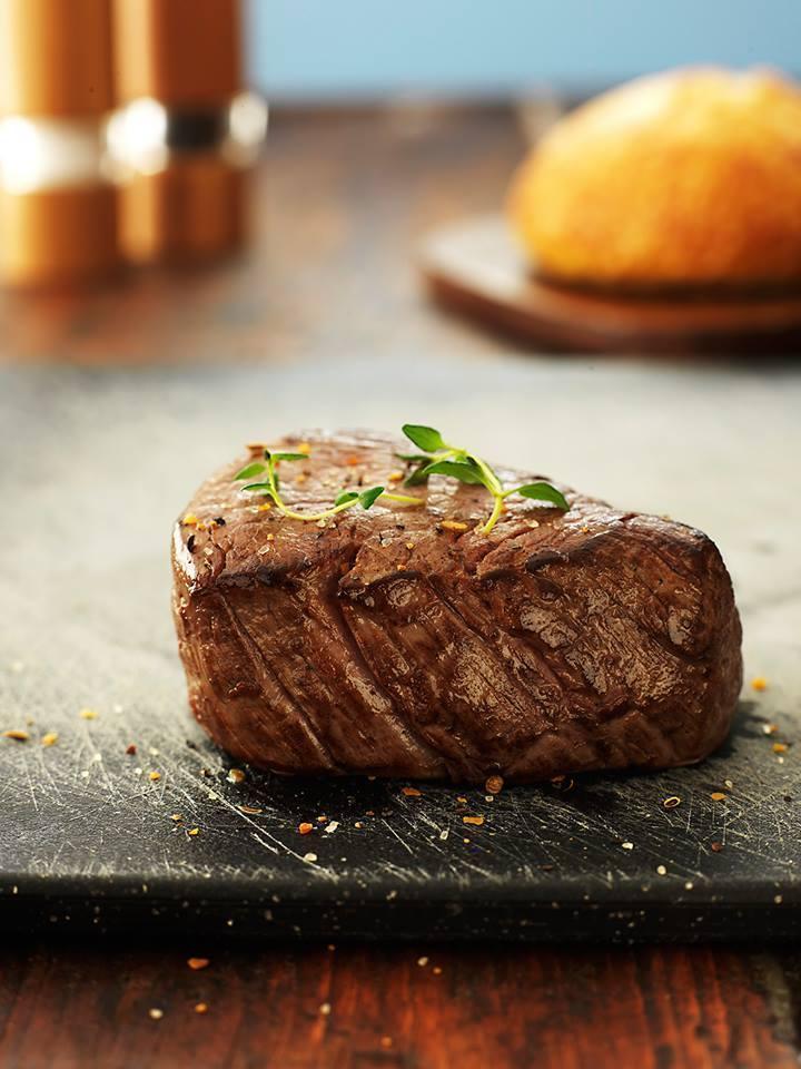 J. Gilbert's Wood-Fired Steaks and Seafood, Overland Park KS