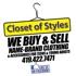 Closet of Styles