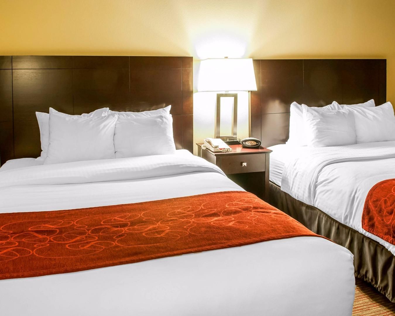 Comfort Suites, Gallup NM