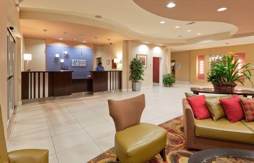 Holiday Inn Express & Suites Winona North, Winona MS