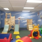 La La Land Indoor Playground - Burbank, CA. The play area