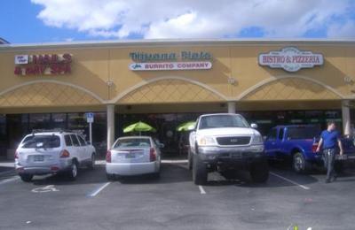 Tijuana Flats - Orlando, FL