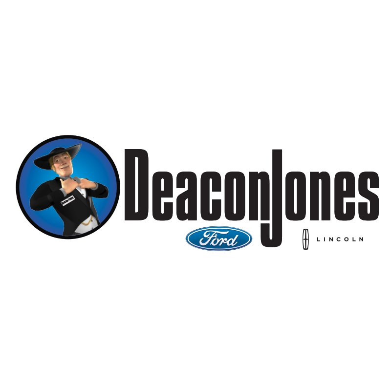 Deacon Jones Ford-Lincoln, Inc., Goldsboro NC
