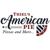 Thiel's American Pie