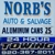 Norb's Salvage