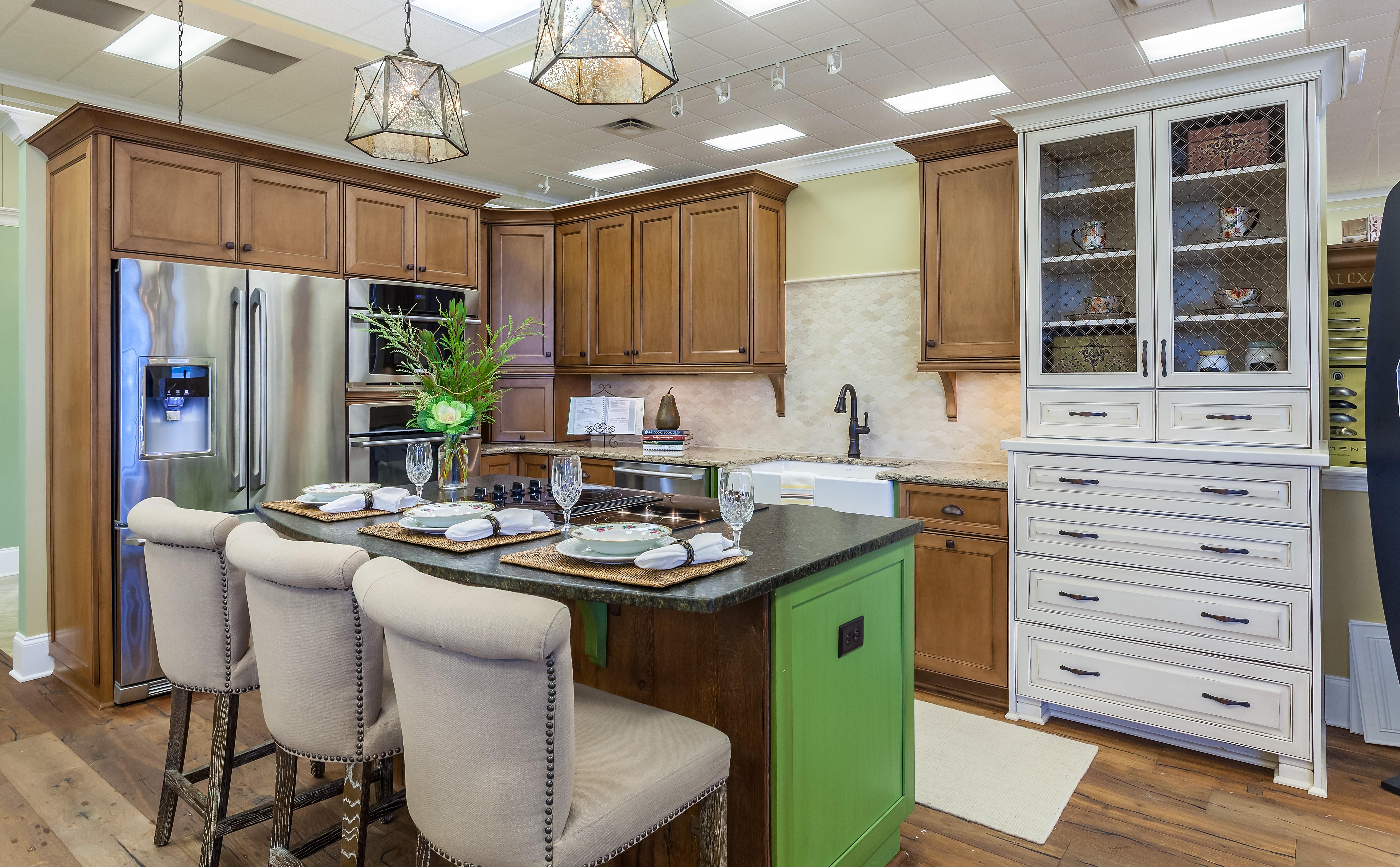 Merit Flooring Kitchen And Bath Augusta Ga