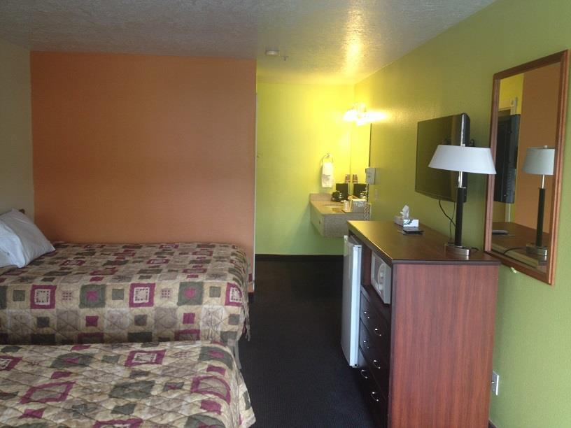 America's Best Inn - St. George, Saint George UT