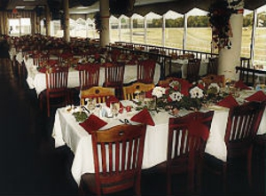 Tampa Bay Downs Events Facility -The Skye Terrace 2