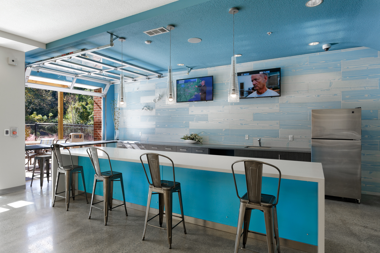Lux Apartments Chapel Hill
