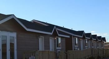 Aspen Lodge & Suites, Williston ND