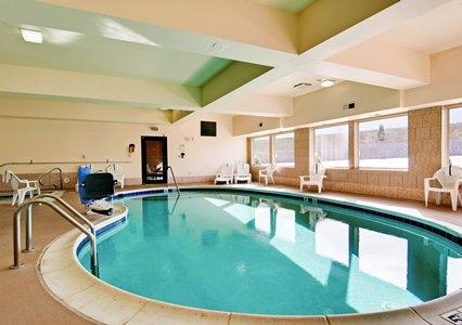 Comfort Suites, Wytheville VA