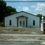 Macedonia M B Church - Tampa, FL