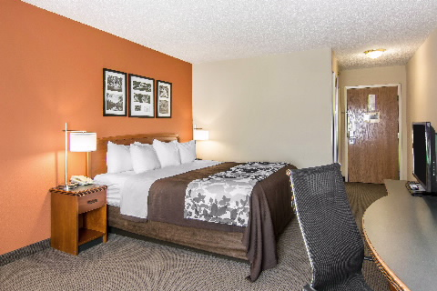 Sleep Inn Southpoint, Fredericksburg VA