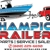 Champion Trailers Parts and Repair