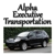 Alpha Executive Transportation