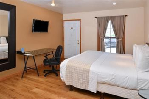 Americas Best Value Inn - Madison, WI
