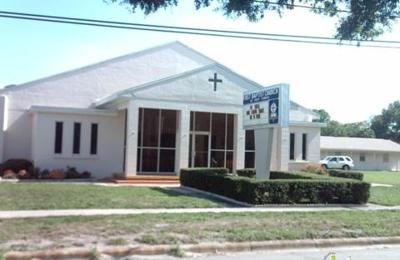 First Baptist Church of Port Tampa - Tampa, FL