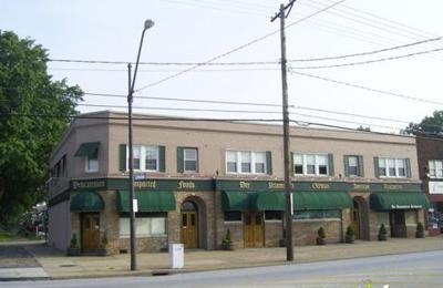 Der Braumeister Restaurant & Market - Cleveland, OH