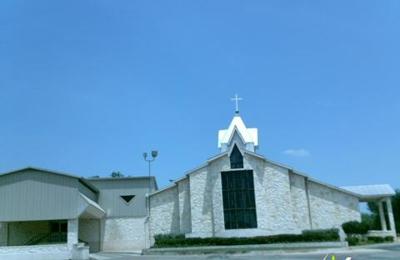 Valley Hi Assembly Of God Church - San Antonio, TX