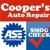 Cooper's Auto Repair