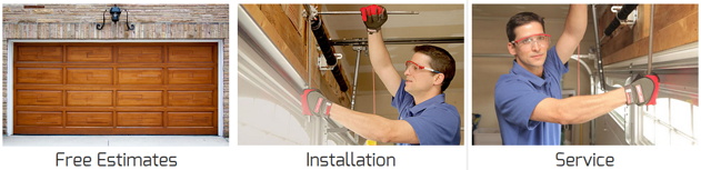 Pro Lift garage door installer